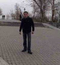 Hayk Tovmasyan, 20 сентября 1989, Якутск, id35094517