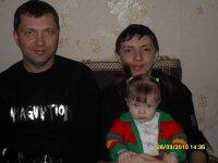 Игорь Бакшеев, 2 февраля 1990, Омск, id78306799