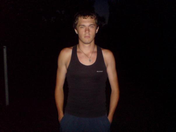 Vladimir, 29, Livny