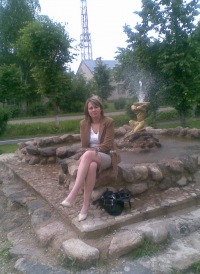 Наташа Кукова