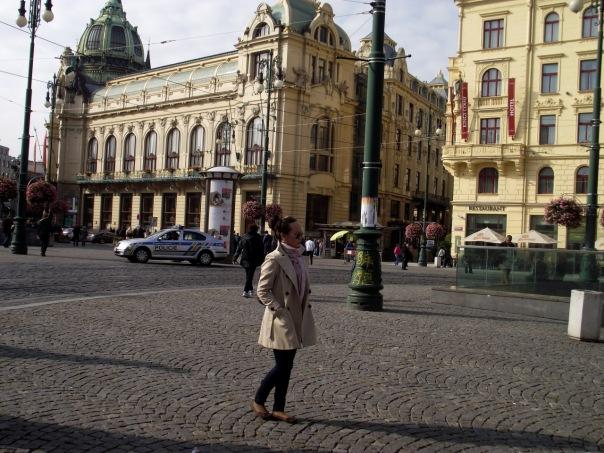 Aliya Kairova | Praha