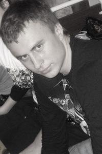 Владимир Гущенко
