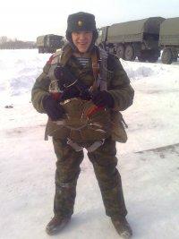 Серёга Полетаев