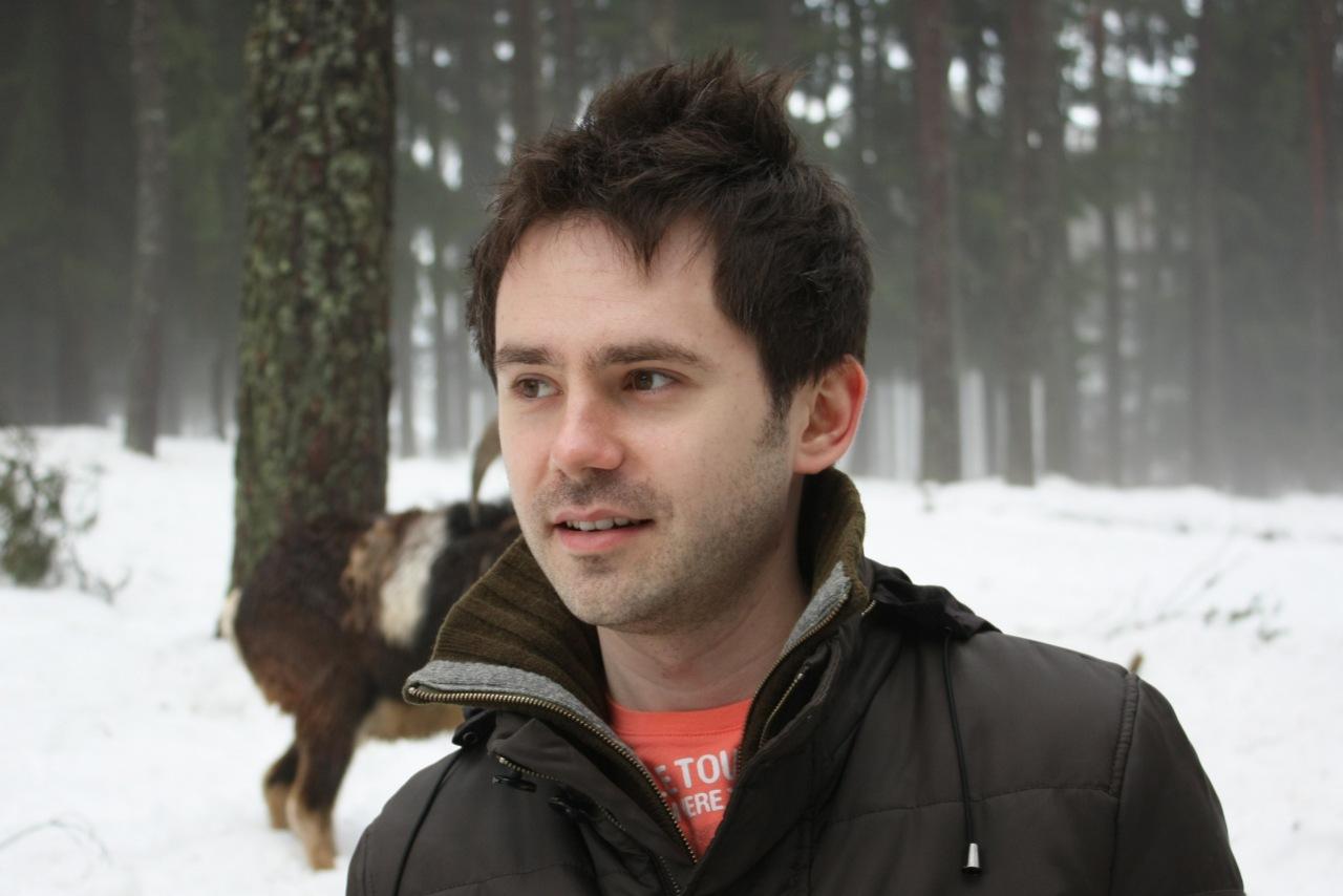Игорь Терзи, Erlangen - фото №15