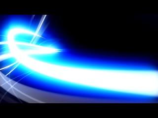 видео футаж неоновая полоса
