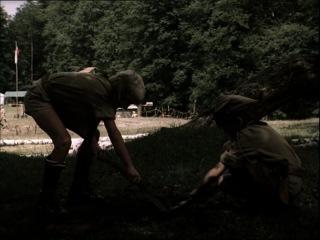 Чёрные ступни / Czarne stopy / Blackfoots (Польша, 1987)