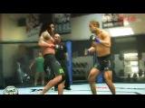 6 minut z UFC Undisputed 3
