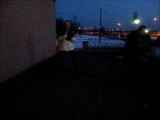 Юля и Марина!!) Знаменитые гимнастки на весь ДМК!!) С нашим смехом только в цирк, одна уже там!)