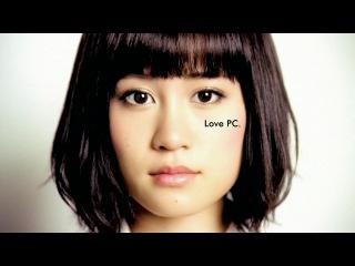 AKB48 - HP CM (Love PC, Love HP) [Maeda Atsuko]