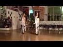 Оriental New vision Полянская Виктория и Серегина Елена