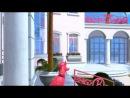 Барби: жизнь в Доме Грез - серия №12 Исчезновение блестка. 2 часть