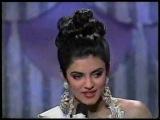 Miss Universe 1994 - Sushmita Sen (INDIA) Мисс Вселенная 1994 - Сушмита Сен (Индия)