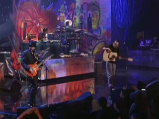 Carlos Santana & Dave Matthews Love Of My Life