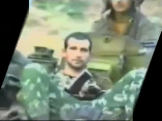 Беслан - штурм здания школы спецназом ФСБ