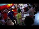 Руэда. Челябинск-туристо облико неморале. Шоу-номер от учеников Школы Пепо и Фидель