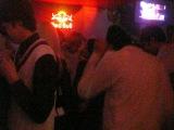 Парвин в клубе (танцор диско)