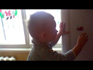 Ребенок 2 года научился говорить слово Нет