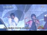 12.12.25 Kayou Kyoku X'mas special @ Johnny's Hit Medley (SMAP,Yamapi,Hey!Say!JUMP,Kis-My-Ft2,Sexy Zone)