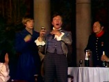 """Ревизор"" (театр Сатиры, 1982 год). Телеверсия спектакля"