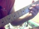 Ex.002.Упражнение с открытой струной.Helg.
