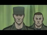 TV | Ghost in the Sheel: Stand Alone Complex 2nd GIG | Призрак в доспехах: синдром одиночки (TV-2) 07/26 (озвучка)