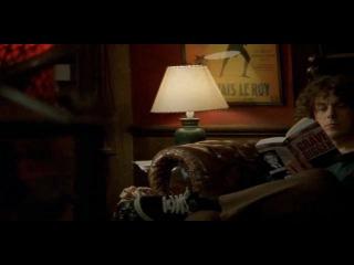 Джонатан Крик / Jonathan Creek 3 сезон 4 серия БКиС