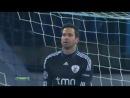 2012.02.15 [1-st match] Zenit - Benfica [2-1] Semak