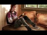 The Last of Us - взгляд Элли на современных девушек