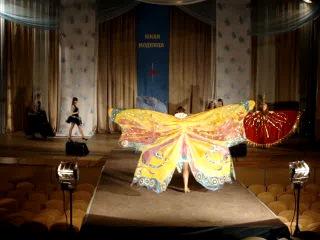 Коллекция Как прекрасен этот мир! Юная Модница- 2012. 5-6 мая