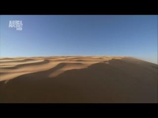 В дебрях Африки. Сахара. Жизнь на грани.