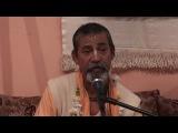 Шри Шримад Бхактиведанта Мадхава Махарадж - Кришна-лила. Часть 1 (Алтайский фестиваль 29.08.12)