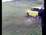 MOSKVICH CHARGER :)