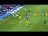 Ла Лига, 4-й тур Хетафе - Барселона 1:4