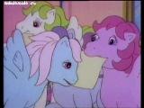 Мой маленький пони и друзья - 8 серия