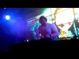 Marcus Schossow @ Prime club (Tula) 18.02.12 Part 1