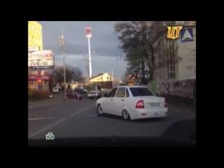 Репортаж НТВ Центральное телевидение про БПАН
