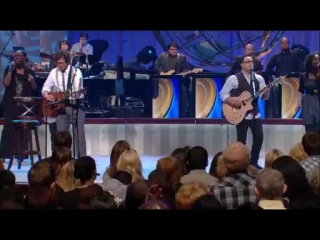 Israel Houghton - Your Grace Is Enough