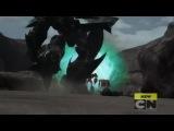 Transformers Prime Episodul 15 - Zona De Umbra