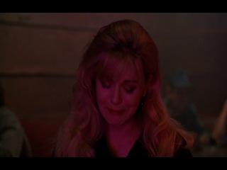 Julee Cruise из фильма Твин Пикс Сквозь огонь