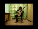 Valery Zhyvalievski-I kiss your hands (Artiom Haluza)