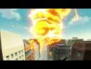 Bleach  Блич (226 серия) озвучка Ancord & Noir