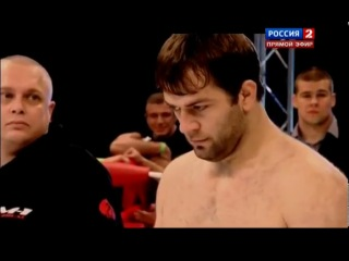 Проигрыш  Александра Емельяненко, иногда так бывает!