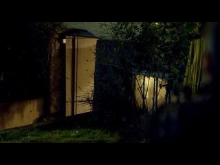 Арне Даль: Мистериозо / Arne Dahl: Misterioso (1 часть)
