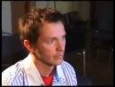 Ренарс берёт интервью у Майкла Стайпа (R.E.M.)