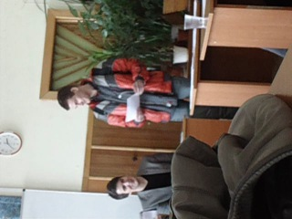 Допуск на екзамен)
