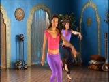 Болливуд от Нины и Вины [video-dance.ru]