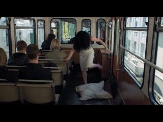 Отрывок из фильма Пина: танец страсти... Реальная жесть!
