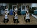 Первая группа Go-Go ChiKs любители, преподаватель-Юлия Колоколова