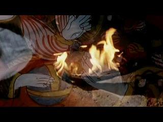 Тени забытых предков / Сергей Параджанов , 1964 (драма, мелодрама, история)