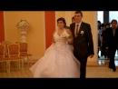 «4.10.12 Наш день,день Свадьбы часть 1» под музыку Для тебя любимый =...все песни... - ♥ Родной мой, эта песня тебе -